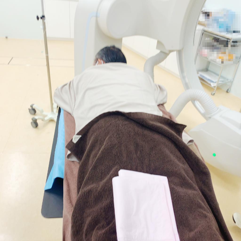 【DST法】腰椎すべり症と脊柱管狭窄症による坐骨神経痛により生活が困難となった60代男性【治療実績】